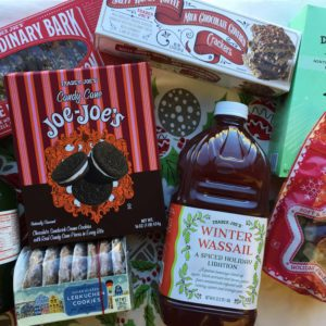 We Tried Trader Joe's Best Christmas Snacks. Here's What You Should Know.