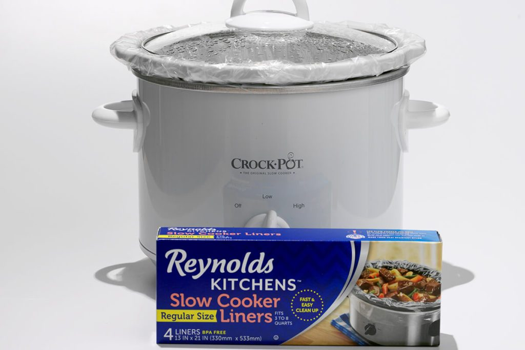 Skip Dinner Cleanup With Slow Cooker Liners Taste Of Home