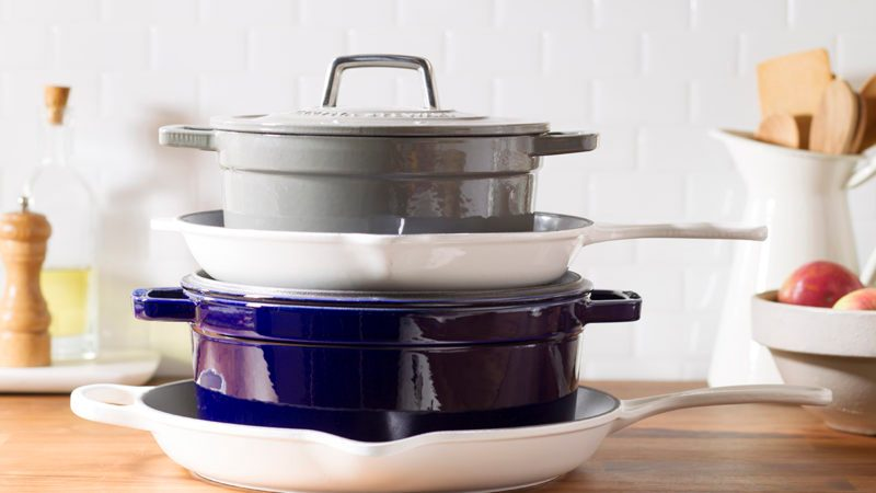What S The Best Cookware Taste Of Home