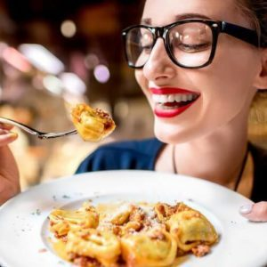 The Scientific Reason Why Some of Us Crave Pasta So Darn Much