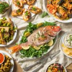 How to Host a Feast of the Seven Fishes