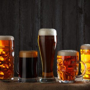 So What's the Difference Between Lager and Ale?