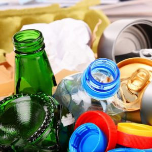 The #1 Mistake People Make When Recycling