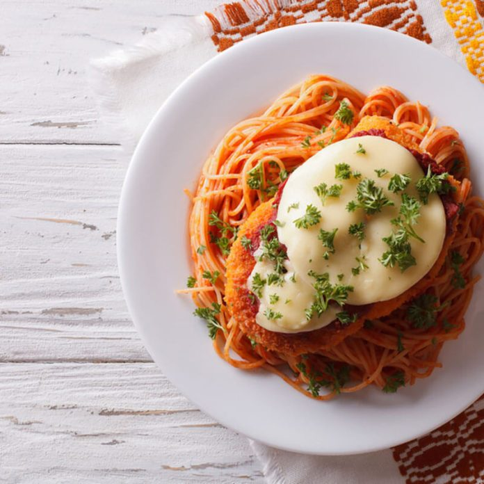 How to Make the Ultimate Chicken Parmesan Recipe
