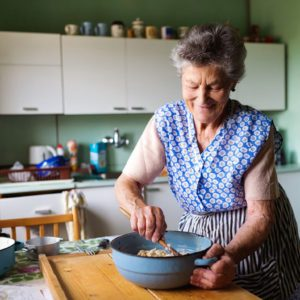 Why Cooking Makes Us Feel Nostalgic, According to Experts