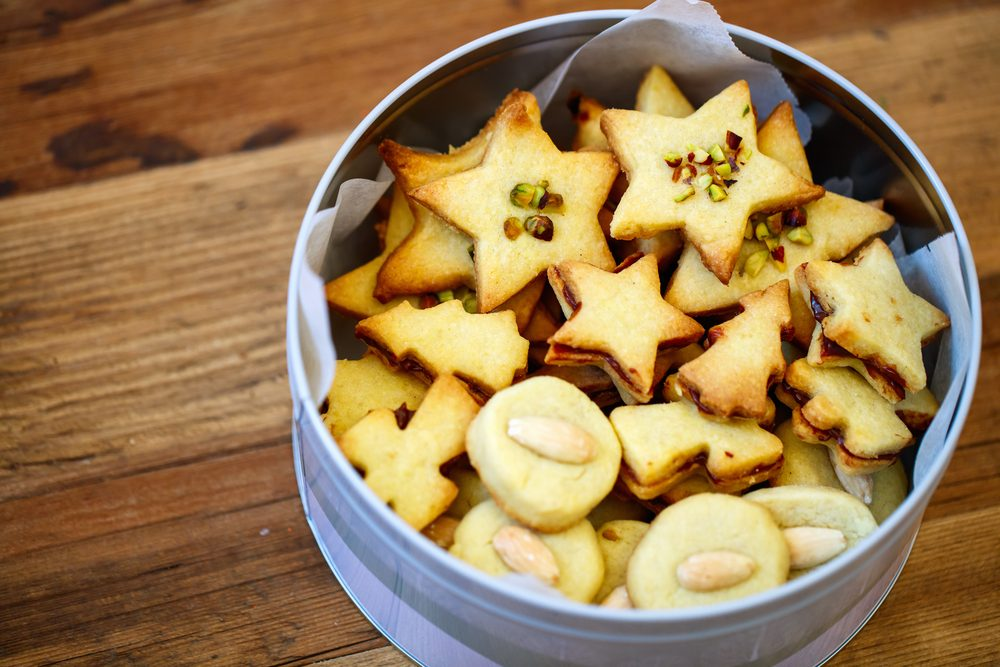 How To Mail Christmas Cookies 10 Foolproof Tips Taste Of Home