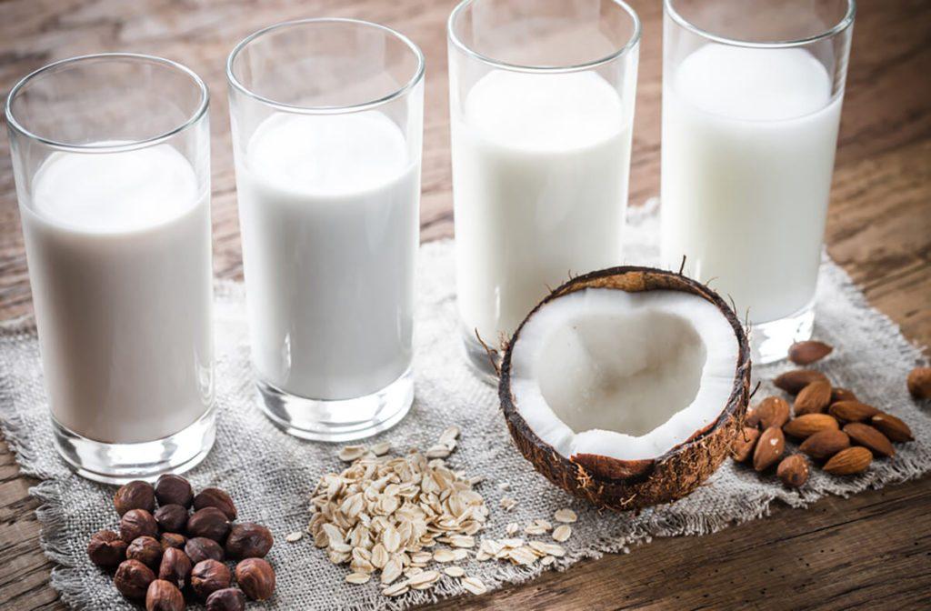 We Found the Best Dairy-Free Milk Alternatives | Taste of Home