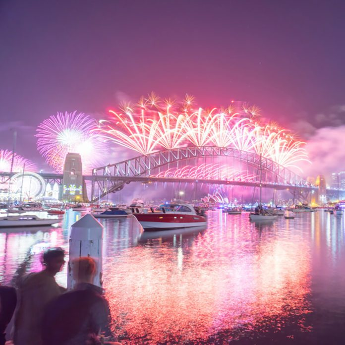 12 Fascinating New Year's Eve Traditions from Around The World