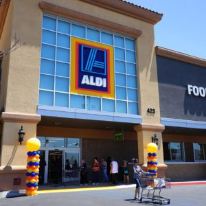 Your Aldi Is About to Get a Makeover. Here's Why!