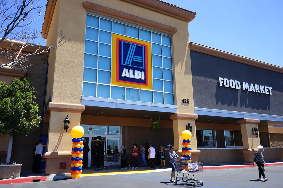 Aldi, Kroger and More Are Named in Nationwide Chicken Recall