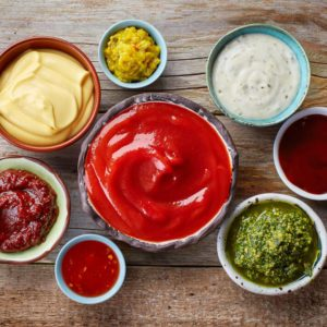 8 Sauces to Spruce Up Your Dinner Routine