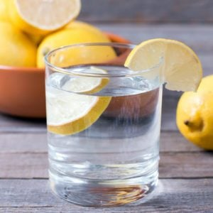 Why You Should Start Your Day with a Glass of Lemon Water
