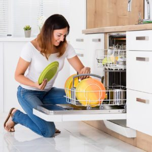 How to Clean a Dishwasher in 5 Easy Steps