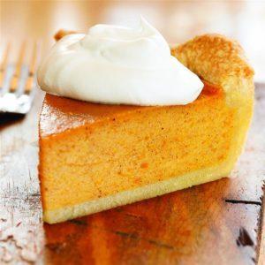 Eagle Brand® Sweet Potato Pie
