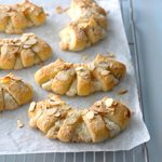 Almond Bear Claws