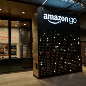 Amazon Just Opened A Cashier-Less Grocery Store. Would You Shop There?