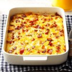 Our Most Popular Casseroles from A to Z