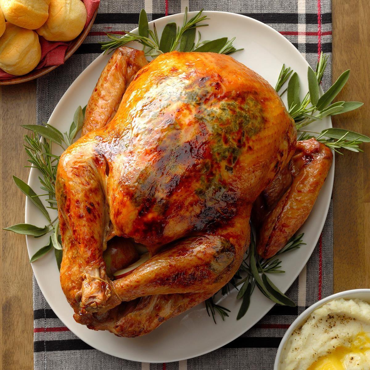 Turkey - cover