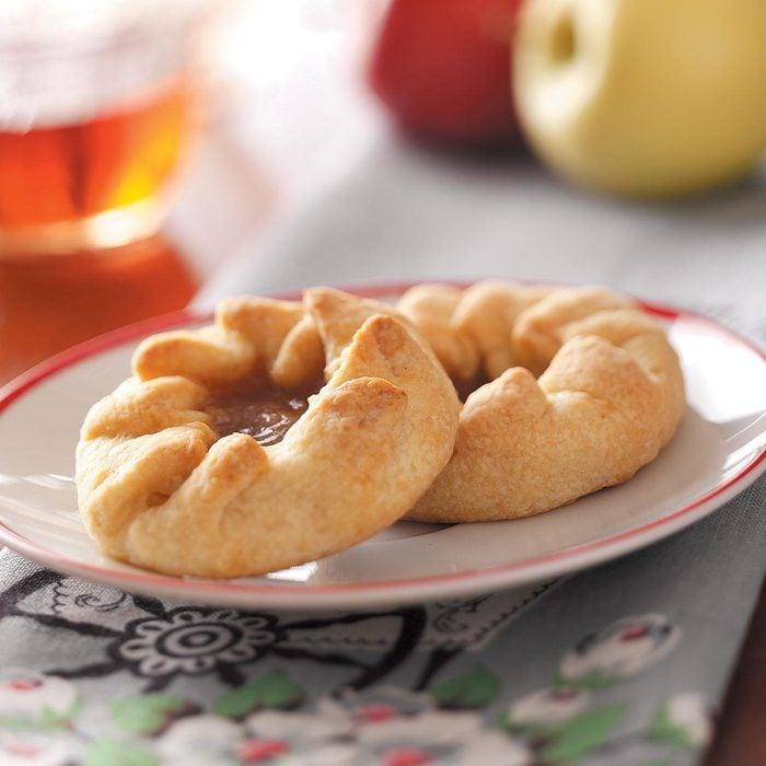 Apple Pie Pastries