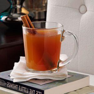 Apple Spiced Tea
