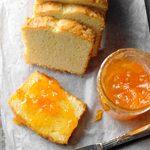 Apricot Amaretto Jam
