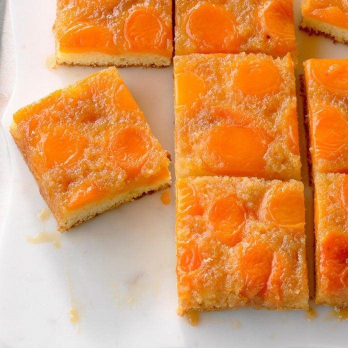 January 9: National Apricot Day