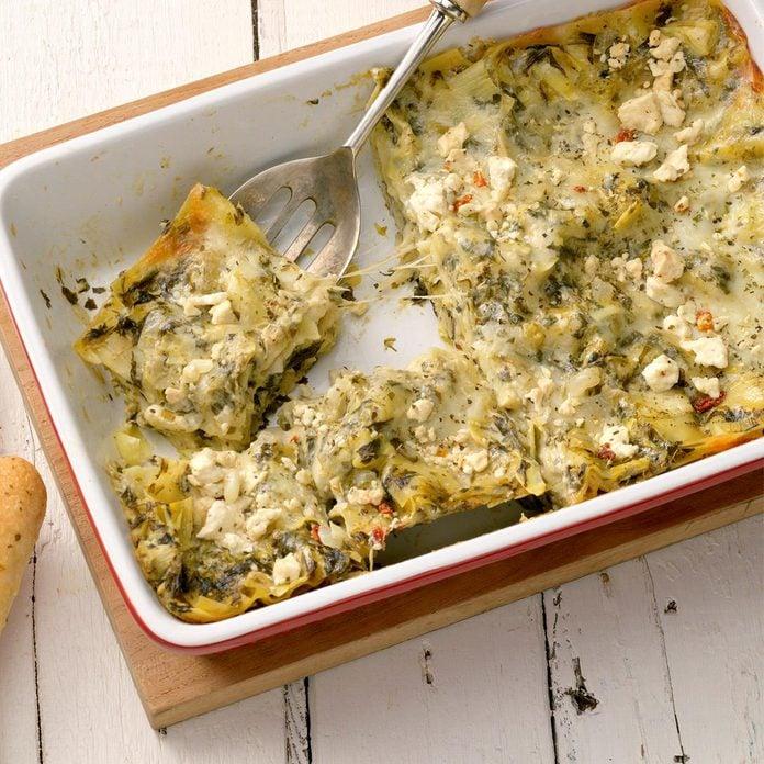 Artichoke Spinach Lasagna Exps Mtbz20 32892 B02 28 5b 2