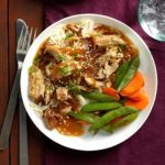 Asian Slow Cooker Pork