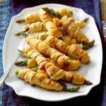 Asparagus Wraps