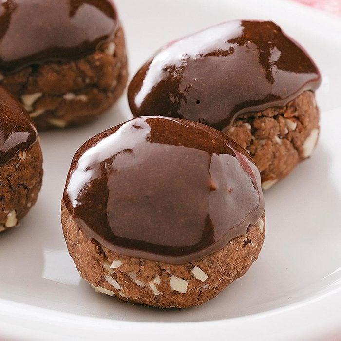 Austrian Chocolate Balls