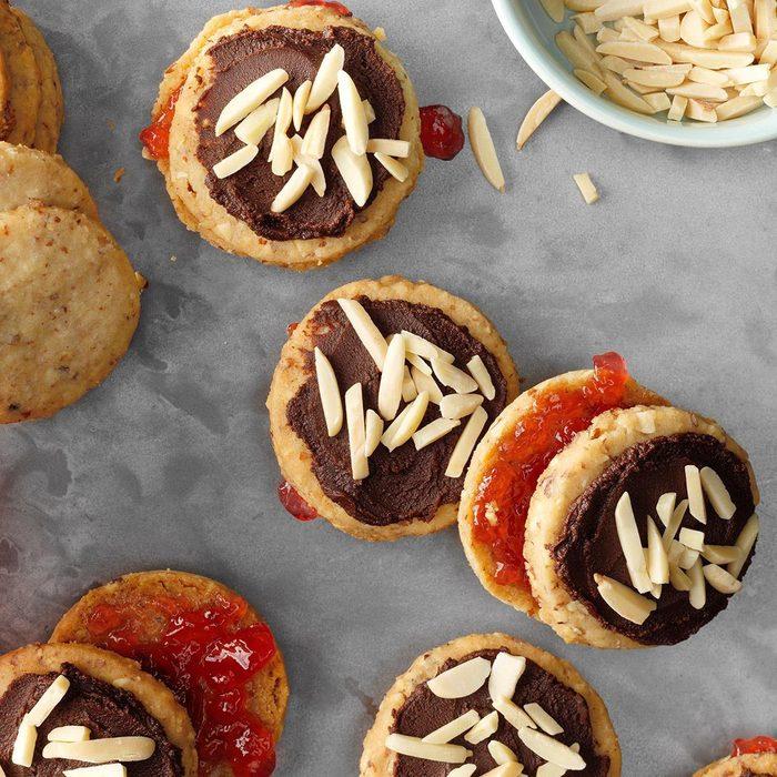 Austrian Nut Cookies Exps Hbmz18 7587 B06 29 1b 6
