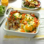 70 Egg Dishes for Spring