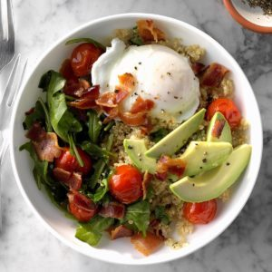 26 Power-Packed Quinoa Bowls