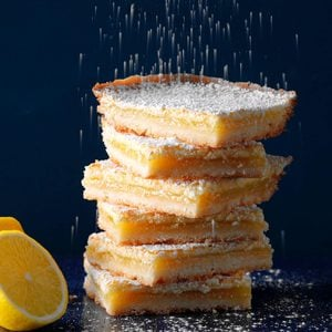 Bake-Sale Lemon Bars