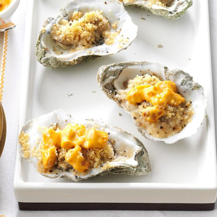 Inspired by: Red Lobster Fried Oysters