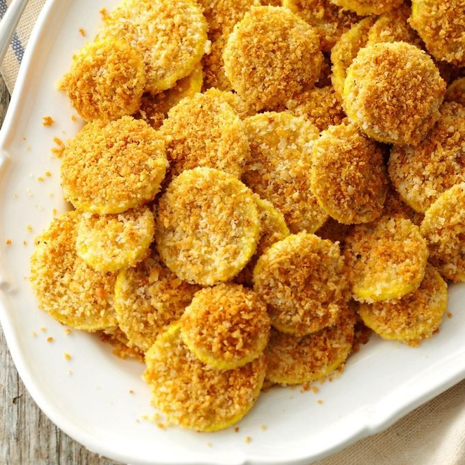 Baked Parmesan Breaded Squash Exps174126 Th143190d10 03 4bc Rms 6