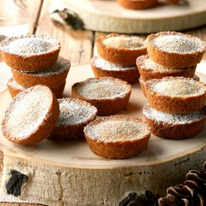 Baki's Old-World Cookies