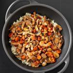 Balsamic Pork Stir-Fry