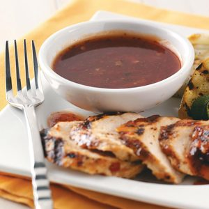 Barbecue Grilling Sauce