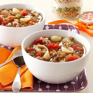 Bazaar Soup Mix