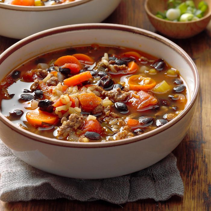 Beef Black Bean Soup Exps Sscbz18 14994 B10 18 1b 3