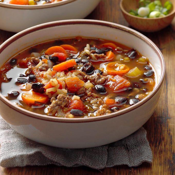 Beef Black Bean Soup Exps Sscbz18 14994 B10 18 1b 4