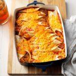 How to Make Easy Beef Enchiladas