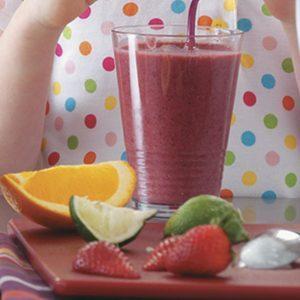 Berry Blast Smoothies