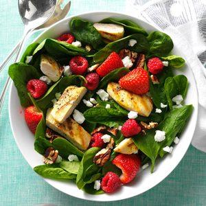 Berry Chicken Salad