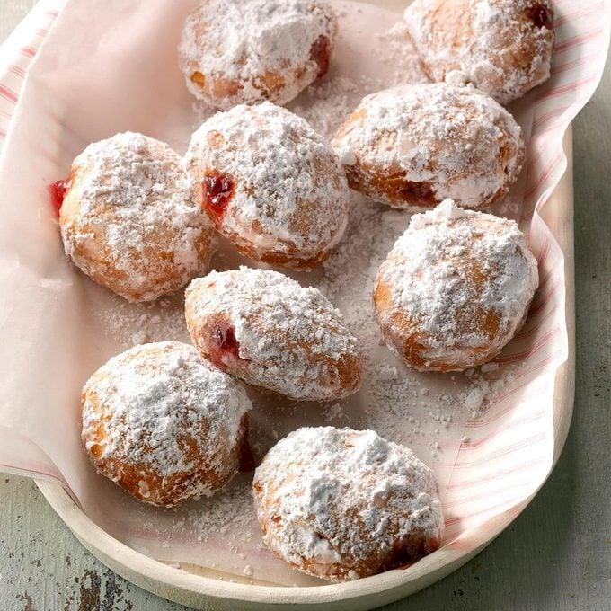 Berry Filled Doughnuts Exps Sddj18 24418 D08  03 4b 2 54