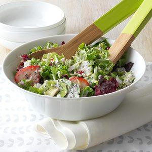 Berry Tossed Salad