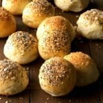 70 Yeast Roll Recipes That Rise to the Occasion