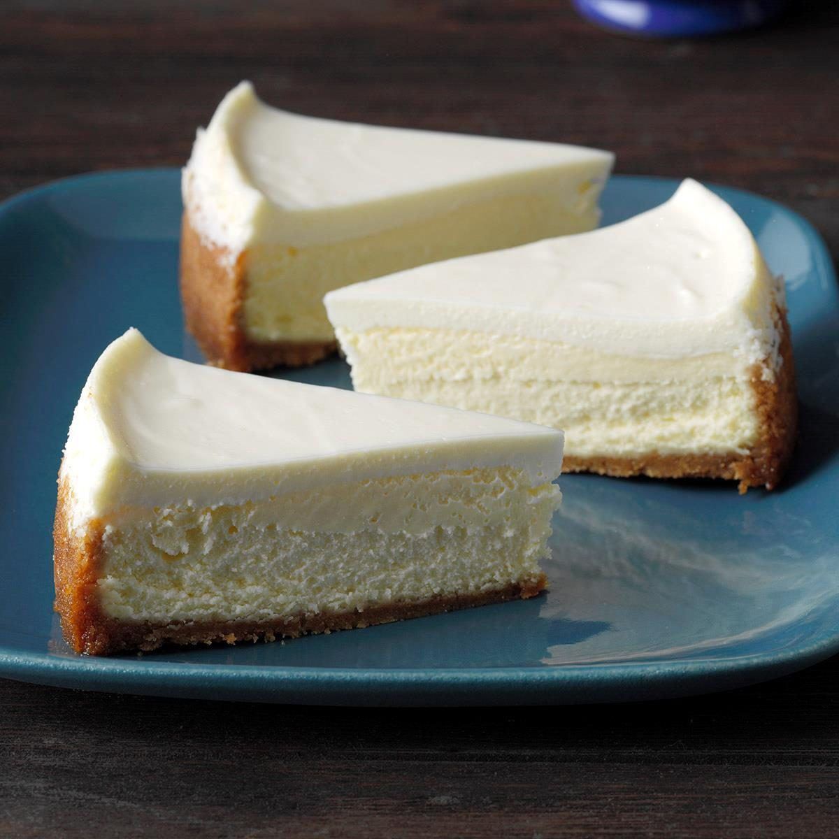Best Ever Cheesecake
