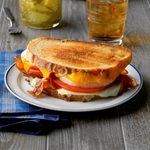 Best Ever Grilled Cheese Sandwiches